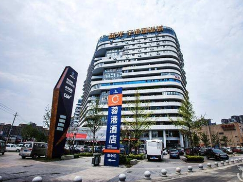 蓉港酒店保洁